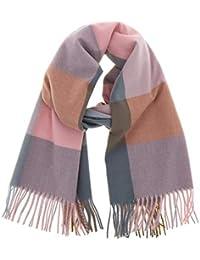 Amazon.fr   FASHIONGEN - Echarpes et foulards   Accessoires   Vêtements a6c2db18dc0