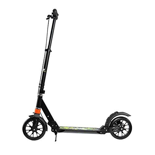 Scooter Roller Tretroller Cityroller Kinderroller Aluminium Abec7 100KG HL-668
