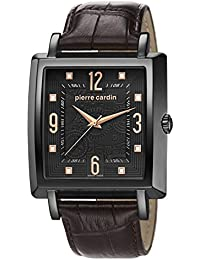 Pierre Cardin-Herren-Armbanduhr Swiss Made-PC106361S04