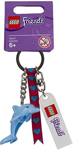 LEGO Friends Keychain Dolphin Charm by LEGO
