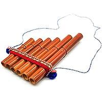 Flauta de Pallas aprox. 9x 15cm Fair Trade