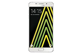 SAMSUNG Galaxy A510 Smartphone (13,2 cm (5,2 Zoll), 16GB) weiß (B01ALBSB6M) | Amazon price tracker / tracking, Amazon price history charts, Amazon price watches, Amazon price drop alerts