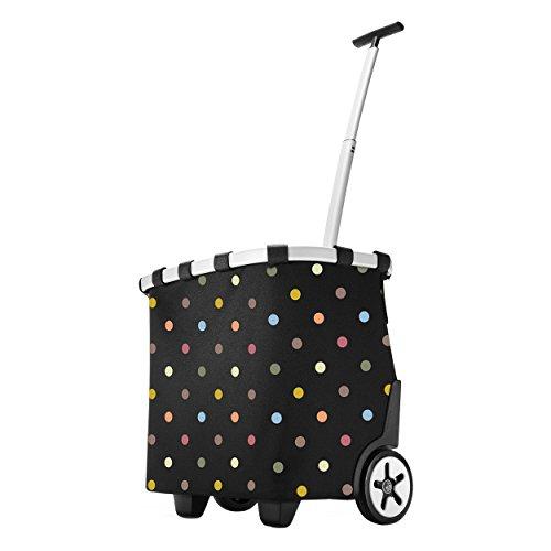 reisenthel carrycruiser dots 42 x 8 x 33,5 cm