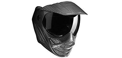 Paintball Maske Tippmann Valor - FX Carbon