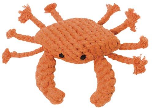 jax-and-bones-good-karma-rope-toys-kramer-the-crab-small-by-jax-bones
