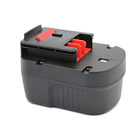 Batterie Pour Perceuse - KINSUN Remplacement Outil électrique Batterie 12V 2.0Ah