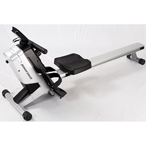 Powerpeak Magnetic Rowing – Rowing Machines
