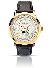 SEKONDA Herren-Armbanduhr Analog 1235.27