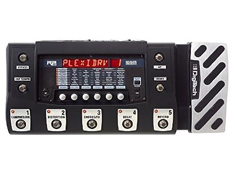 Digitech RP500 Modeling Guitar