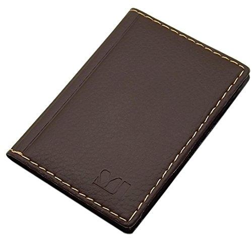 Elegante tarjetero para tarjeta de crédito y tarjeta de visita * 12 compartimentos para tarjeta de crédito y tarjeta de visita * Con la costura de contraste * Cuero artificial * Dimensiones: Longitud/anchura/altura: 7,3cm/10,3cm/0,5cm    Usted encont...