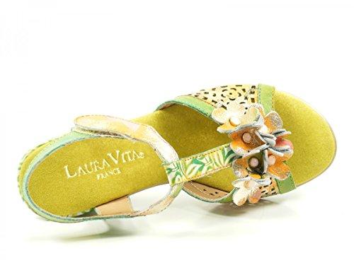 Laura Vita Bettino 05 - , Vert Grün