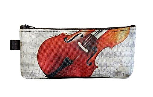 Faulenzer–Thema Cello–Nylon und wasserdicht–22x 10cm