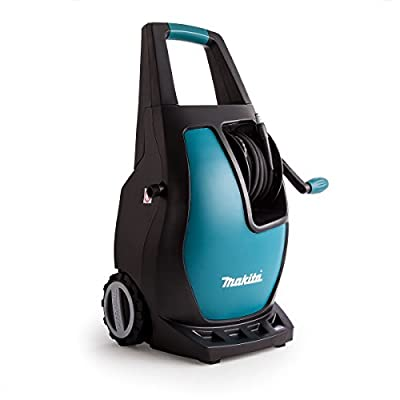 Makita HW111 240 V Compact Power Washer from Makita