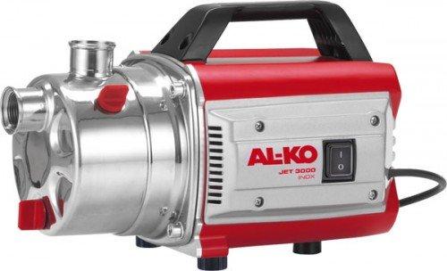 AL-KO GARTENPUMPE JET 3000 INOX CLASSIC 650 W 3100 L/H