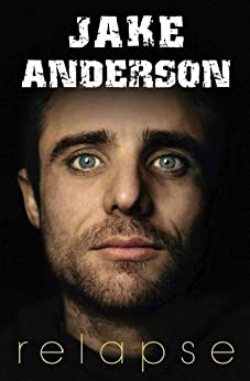 Relapse by [Anderson, Jake]