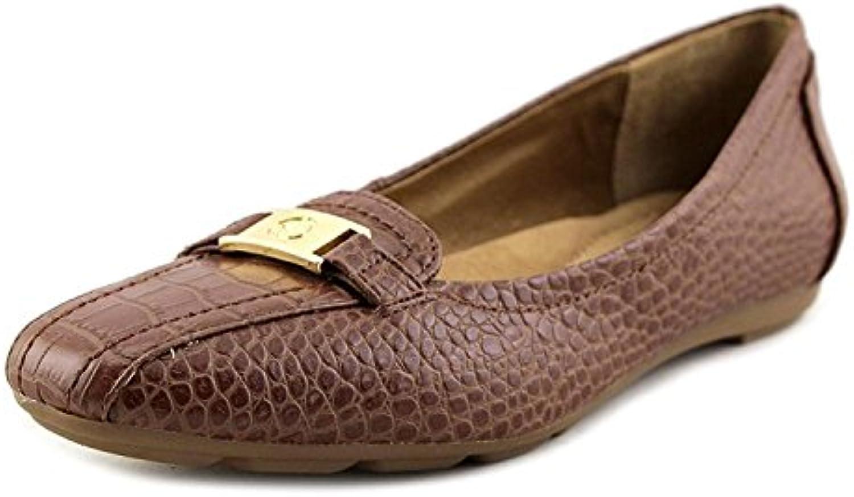 Giani Bernini  Damen Mokassins 2018 Letztes Modell  Mode Schuhe Billig Online-Verkauf
