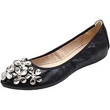 Amazon Es Zapatos Mujer 24 Horas Trabajo
