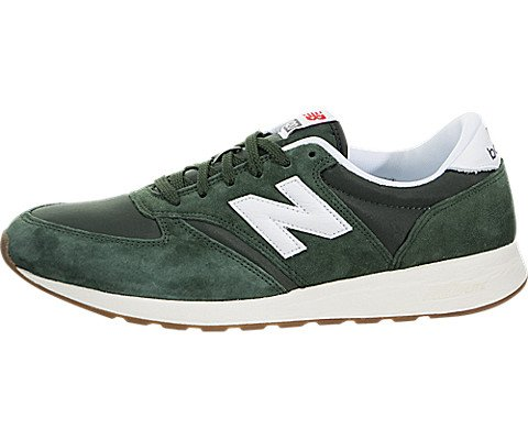 new-balance-mens-420-re-engineered-mens-green-sneakers-in-size-445-green