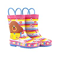 Vanilla Underground Hey Duggee Girls Wellies Children