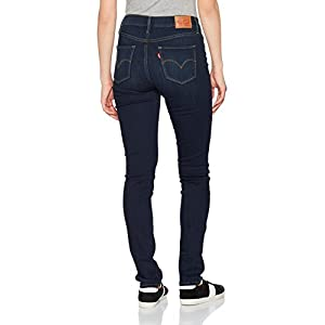 Super bequeme Levis 311 Shaping Skinny Jeans