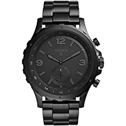Fossil Men's Connected Watch FTW1115