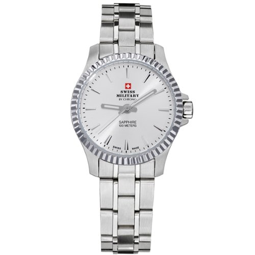 Montre Femme SWISS MILITARY Swiss Military 20081ST-2M