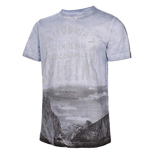 Trangoworld Lodge Camiseta