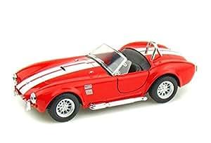 Kinsmart Shelby Cobra 427 3/C 1:32 Scale Die-Cast Car