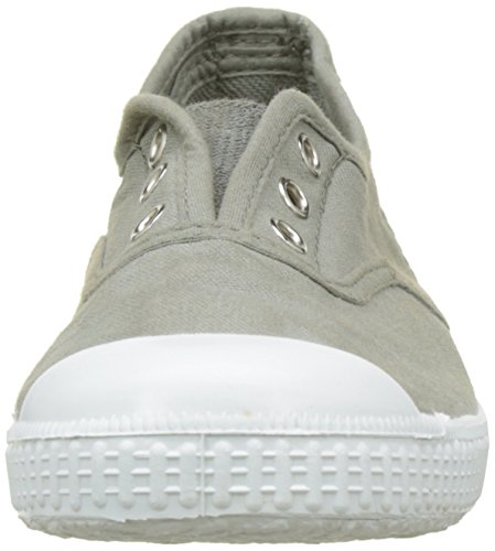 Chipie Josepe 3, Baskets Basses Mixte Enfant Gris (Algue)