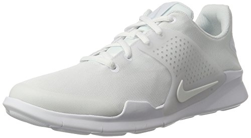 Nike Herren Arrowz Laufschuhe, Weiß (White/White 100), 42.5 EU