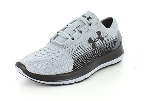 Under Armour Speedform Slingride Fade Chaussure De Course à Pied - AW16 Grey