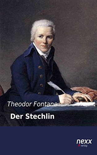Der Stechlin