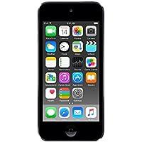 Apple MKJ02FD/A iPod Touch 32GB Speicher space grau