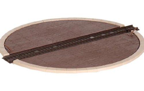 Kibri 39456 - H0 Drehscheibe für Ringlokschuppen