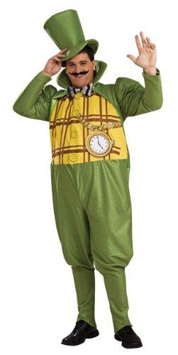 Der Zauberer von Oz Munchkin Bürgermeister Mayor Kostüm - (Kostüm Der Munchkin Oz Zauberer Von)