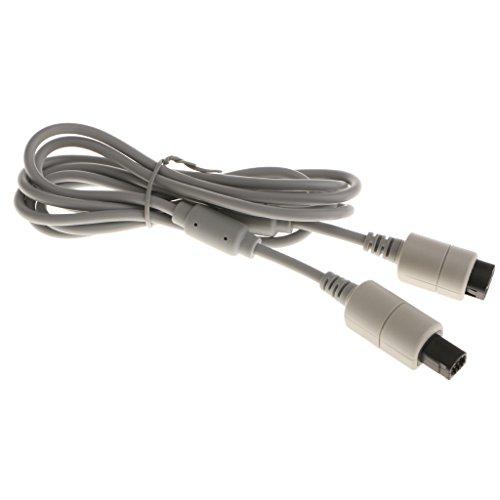 sharplace USB Kabel Extender Extension Kabel Video Spiele für Sega DC Console Haus
