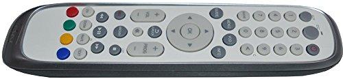 Telecomando originale per Pace Sky Humax HD 3000HD HD 3S SHD3PRC30PRC 30PRC 30-Bianco/Argento -