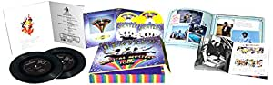 The Beatles - Magical Mystery Tour (Deluxe Edition + Blu-ray) [Limited Deluxe Edition]