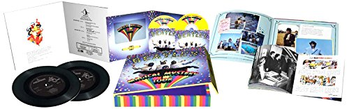 Magical Mystery Tour Deluxe Box Set [DVD]
