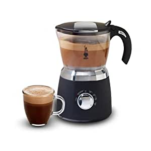 Bialetti Hot Chocolate Maker & Milk Frother