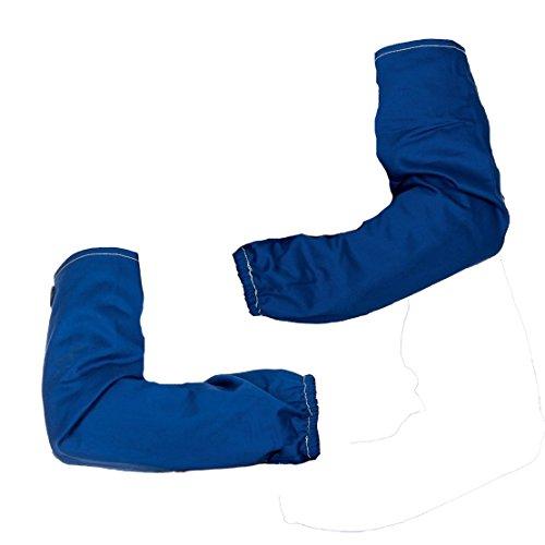 Weldas 33-2320 Armstulpen'Fire Fox' in blau