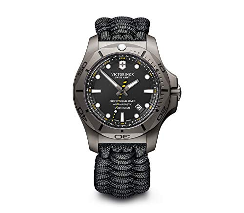 Victorinox - -Armbanduhr- 241812 (Swiss Herren Watch Army)