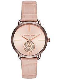 e65898afccca Michael Kors Analog Rose Gold Dial Women s Watch - MK2721