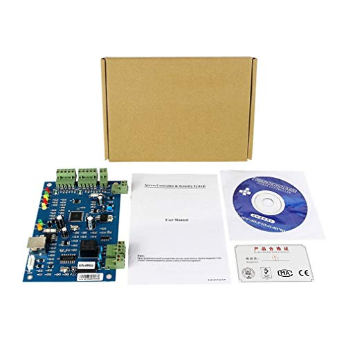 FDBF Generic TCP/IP Access Controller Panel Network Entry Single Access Controller