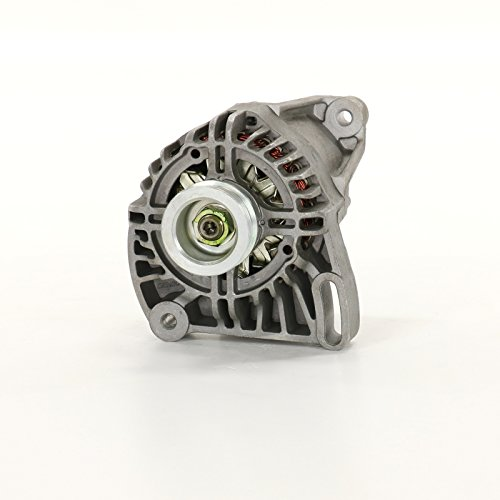 Preisvergleich Produktbild Original Fiat Lichtmaschine 70 A 4-PK Fiat 500 Panda Bravo Grande Punto Idea OE 51700675