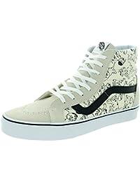 VANS Sk8-Hi Reissure Special Disney Dalmatiner Sneaker V3CAIKT beige canvas