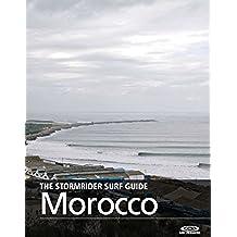 The Stormrider Surf Guide - Morocoo (The Stormrider Surf Guides) (English Edition)