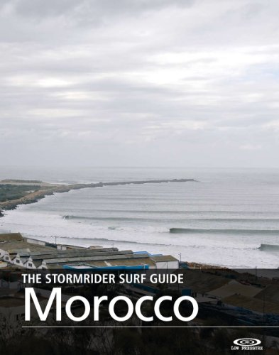Much like Mexico is for the Americans, Morocco serves as a cultural escape from the normality of the European surf trail. This ancient, exotic, kingdom is home to some fantastic righthand points that peel in green-blue symmetry, down rock and sand po...