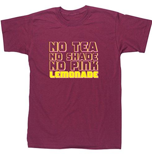 hippowarehouse-no-tea-no-shade-no-pink-lemonade-unisex-short-sleeve-t-shirt