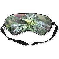 Weed Plants 99% Eyeshade Blinders Sleeping Eye Patch Eye Mask Blindfold For Travel Insomnia Meditation preisvergleich bei billige-tabletten.eu